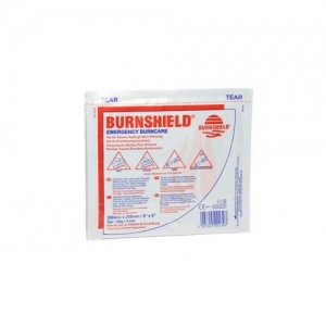 Burnshield Dressing 20cm x 20cm (While Stocks Last) - Click for more info