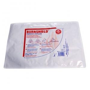 Burnshield Dressing 60cm x 40cm (While Stocks Last) - Click for more info