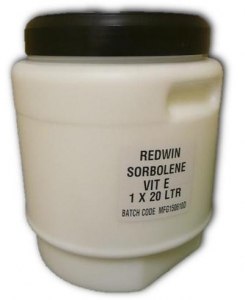 REDWIN SORBOLENE - 20 Litres - Click for more info
