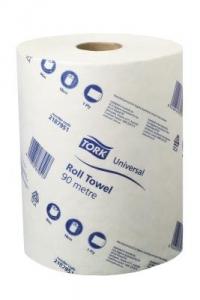 Tork Universal Roll Towel 90m - Carton 16