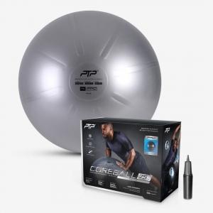 Core Ball Steel Grey 75cm