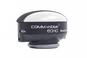 COMMANDER ECHO BASEKIT & MUSCLE TESTER - Click for more info