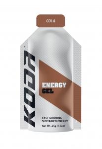 Koda Shotz Gel 45g (COEGCTN Cola 45g - Ctn 24)