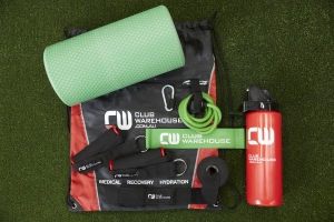 Cricket Victoria Rehab Pack