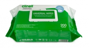 Clinell Universal Wipes Soft - Pack 200