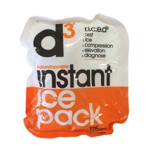 D3 INSTANT ICE PACK - Click for more info