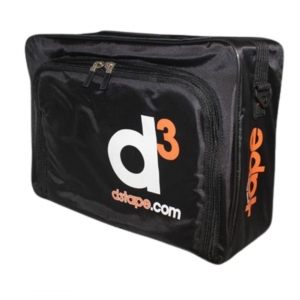 D3 Med Bag Pack (Medical Case & Cooler Bag)