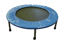 BodyworX Mini Trampoline - Click for more info