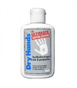 DRY HANDS - Click for more info