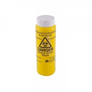 Sharps Collector 250ml