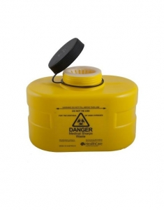 Sharps Collector 3 Litres