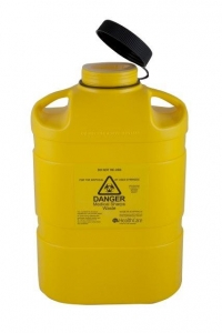 Sharps Collector 8 Litres