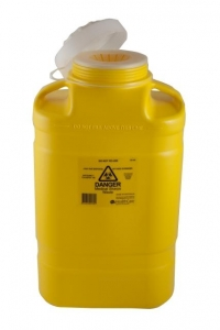 Sharps Collector 19 Litres