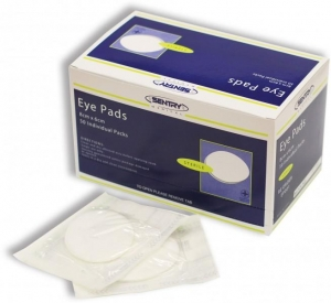 Sentry Eye Pads - Click for more info