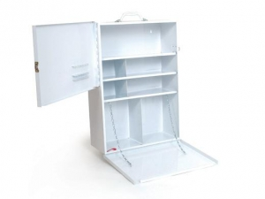 First Aid Cabinet (While Stocks Last)