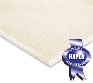 Hapla Mixture Felt Self-Adhesive 45cm x 23cm (1 Sheet) 7mm - Click for more info