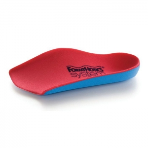 Formthotics 3/4 Dual Density Red/Blue - Click for more info