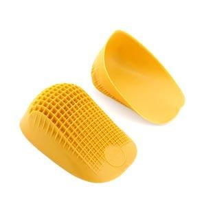 Tuli's Standard Heel Cup Yellow - Click for more info