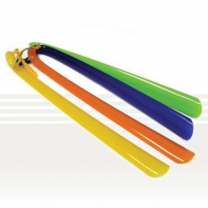 Shoe Horn Plastic - Click for more info