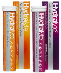 HYDRALYTE TABS- Pack 20s - Click for more info