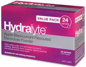 HYDRALYTE POWDER 5g, Orange - Carton 288 - Click for more info