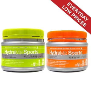 HYDRALYTE SPORT, 450g Tub - Click for more info