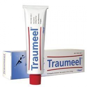Traumeel S Cream 50g