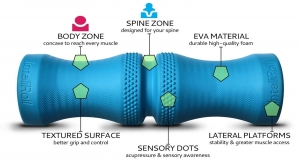 INTELLIROLL FLEX FOAM ROLLER - Click for more info