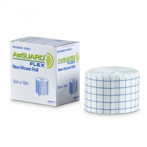 Asguard Flex Roll 5cm x 10m - Click for more info