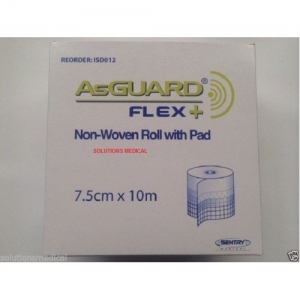 Asguard Flex Roll  7.5cm x 10m - Click for more info