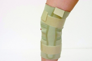 Club Warehouse Single Pivot Hinged Knee Brace