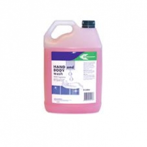 KWIKMASTER HAND AND BODY WASH - 5 Litres - Click for more info