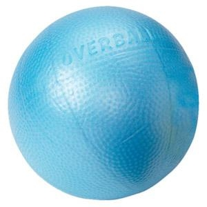 GYMNIC SOFT GYM OVERBALL - ASSORTED COLOURS - Click for more info