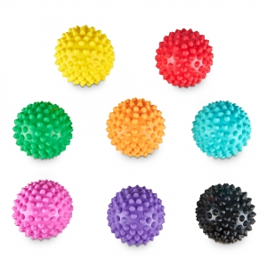 Massage Ball Spikey 10cm