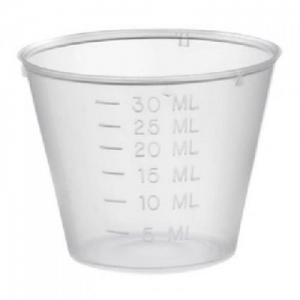 MEASURE MEDICINE 30ML DSP - Click for more info