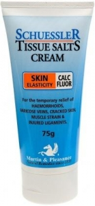 Schuessler Magnesium Phosphate Cream 75g - Click for more info