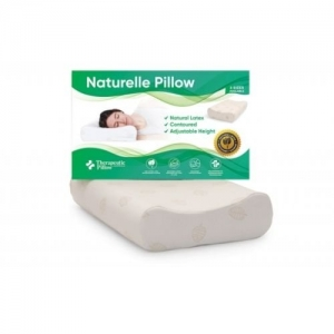 Pillow Naturelle Latex - Low Profile