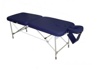 Prime Lite Portable Aluminum Massage Table - Click for more info