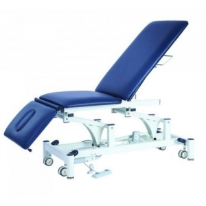 Prime Power Treatment Deluxe 3-Section Table - Blue