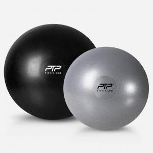 Pilates Ball Combo