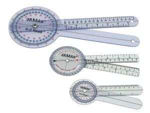 GONIOMETER - Click for more info