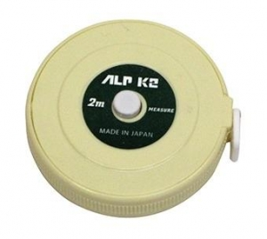 MEASUREMENT TAPE CLOTH - Click for more info