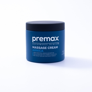 Premax Arnica Massage Cream 400g - Click for more info