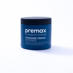 Premax Activate Massage Cream 400g - Click for more info