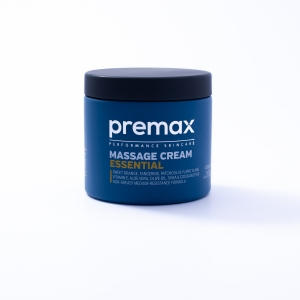 Premax Essential Massage Cream 400g - Click for more info