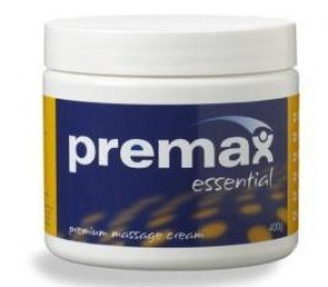 PREMAX ESSENTIAL MASSAGE CREAM - 400g - Click for more info