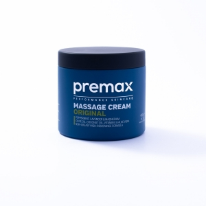 PREMAX ORIGINAL MASSAGE CREAM - 400g - Click for more info