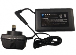 ProIce RECHARGABLE BATTERY PACK  9.6V DC - Click for more info