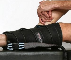 ProIce WRAP WITH AIR BAG- Straight Leg - Click for more info