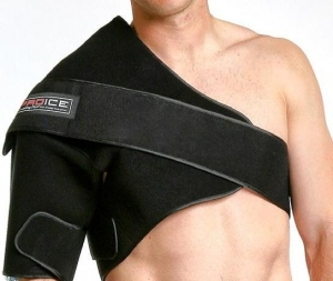 ProIce WRAP WITH AIR BAG- Shoulder - Click for more info